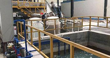 三水合盛源、同盛源酸洗废水处理