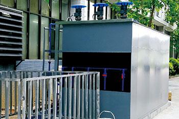 一体化废水处理设备