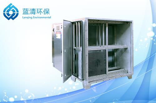 UV光解+活性炭一体净化器